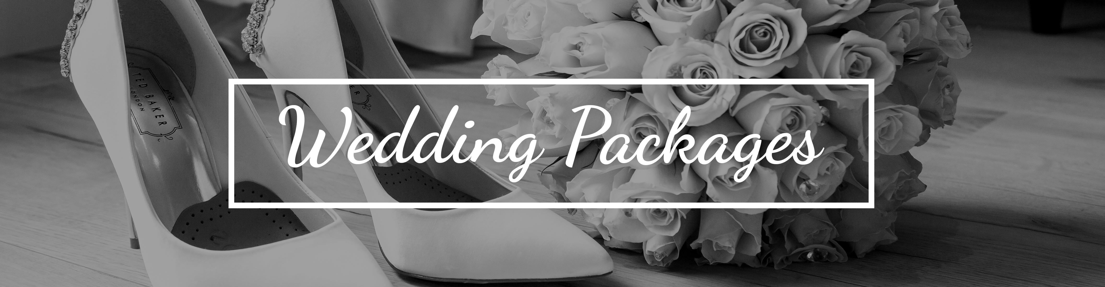 Make Your Special Day Even More Memorable With Affordable Wedding Packages From A Touch Of Cl By Candlelite Customizing The Menu According To Guest